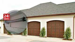 garage doors repairs