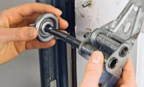 Garage Door Tracks Repair Flushing