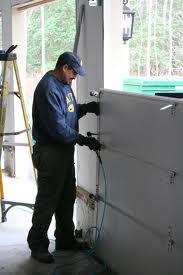 Garage Door Installation Flushing